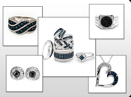 Helen Andrews diamond jewelry is high quality, intricately detailed and assured to enhance your jewelry department and increase your